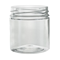 Pot PET 150 ml diamètre 70mm