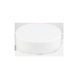 Couvercle Blanc pour pot 150 ml